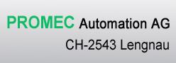 PROMEC Automation AG