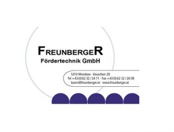Freunberger Fördertechnik GmbH