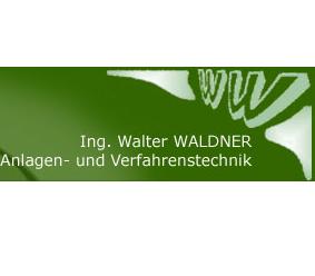 Ing. Walter Waldner Anlagen- und Verfahrenstechnik