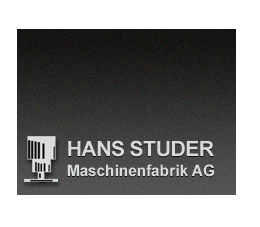 Hans Studer Maschinenfabrik AG