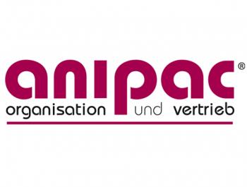 anipac organisation und vertrieb