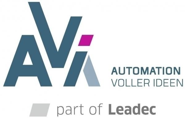AVI Gesellschaft für Automatisierung in Verwaltung und Industrie mbH