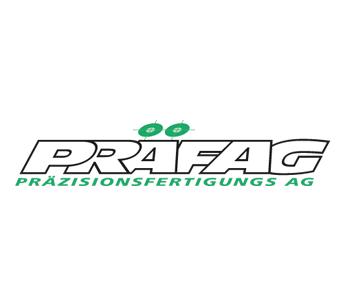 Präfag Präzisionsfertigungs AG