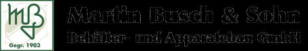 Martin Busch & Sohn GmbH