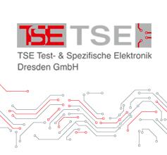 TSE Test- & Spezifische Elektronik Dresden GmbH