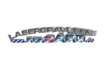 RENGART Lasergravuren