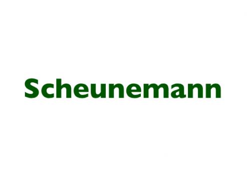SMV - Scheunemann Metallverarbeitung GmbH