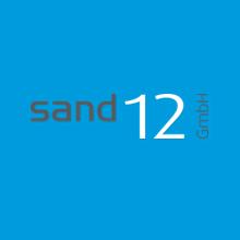 SAND12 GmbH