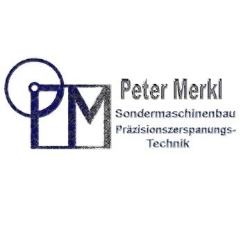 Peter Merkl Sondermaschinenbau Präzisionszerspanungstechnik