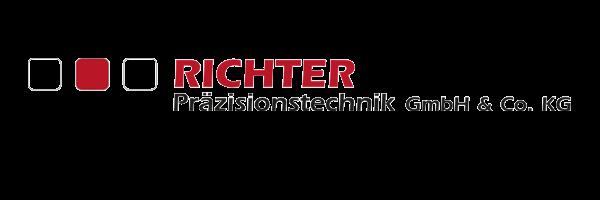 Richter Präzisionstechnik GmbH & Co. KG