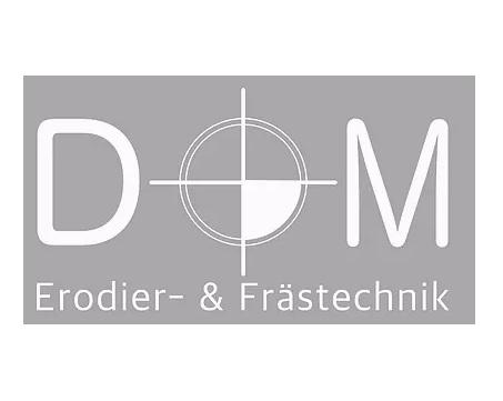 D+M Erodier- und Frästechnik GbR