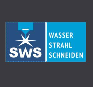 SWS Wasserstrahlschneiden