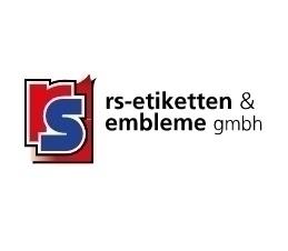 rs-etiketten & embleme gmbh