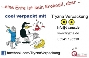 Ulrich Tryzna Verpackung
