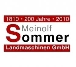 Meinolf Sommer Landmaschinen GmbH