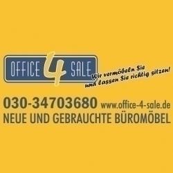 office-4-sale Büromöbel GmbH - Standort Nürnberg