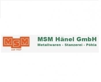 MSM Hänel GmbH Metallwaren-Stanzerei