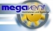 megavent GmbH - Industrie Ventilatoren und Systeme