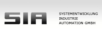 SIA Systementwicklung Industrie Automation