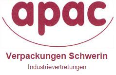apac Verpackungen Schwerin