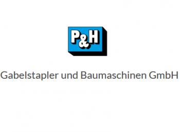 P&H Gabelstapler und Baumaschinen GmbH