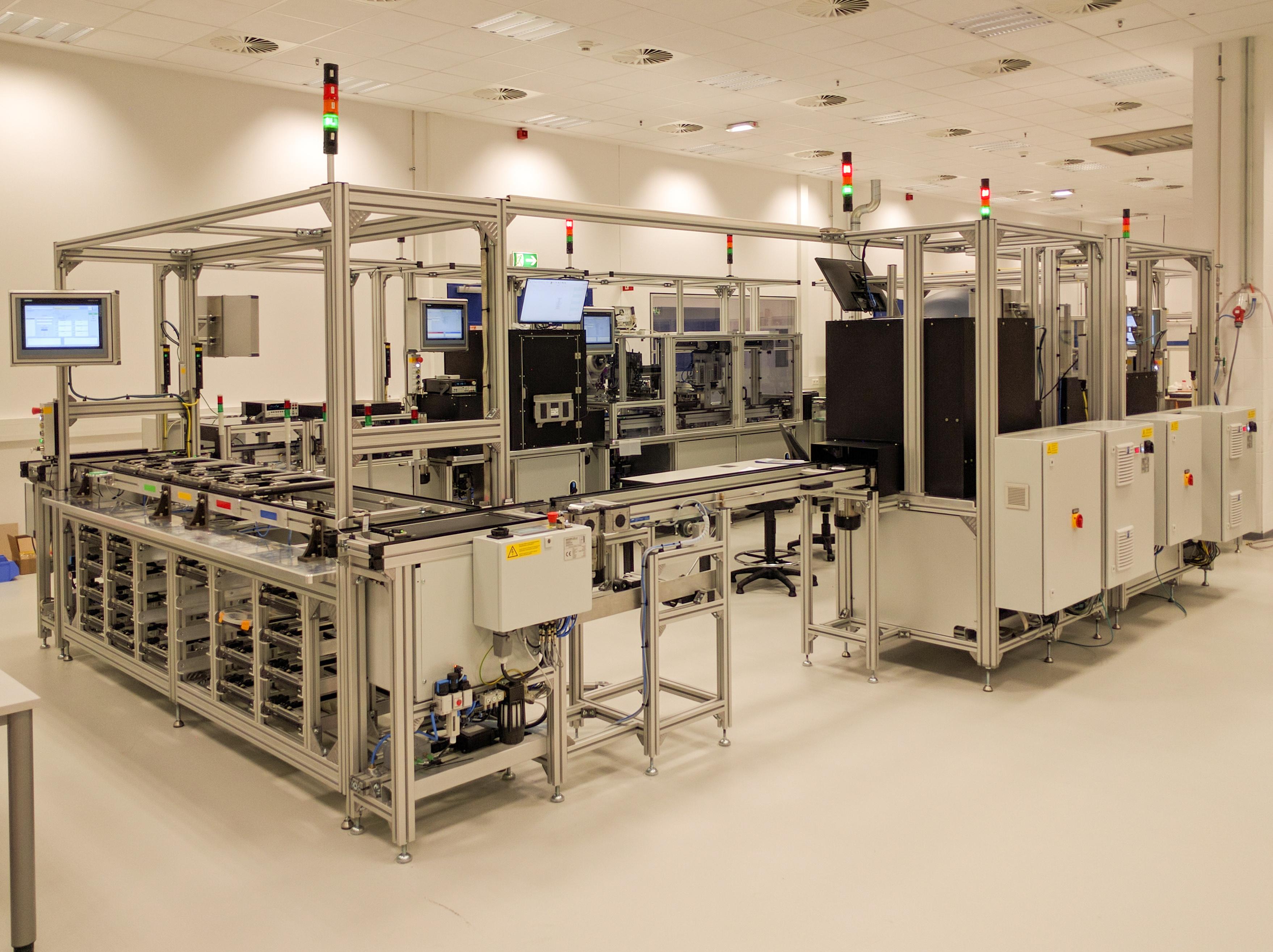 Automationstechnik automation Uhr GmbH 07629 Reichenbach Deutschland www.automation-uhr.de