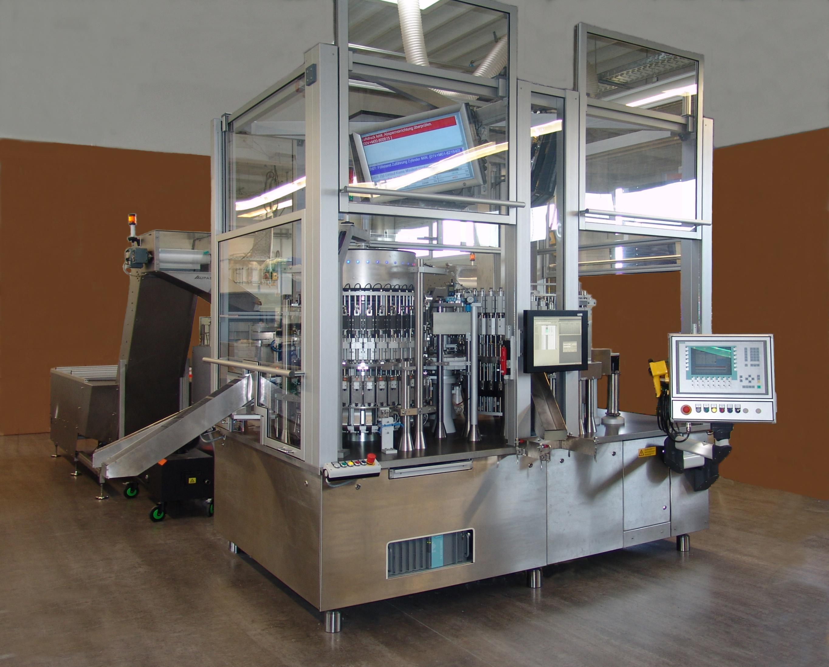 Rundtaktanlagen automation Uhr GmbH 07629 Reichenbach Deutschland www.automation-uhr.de