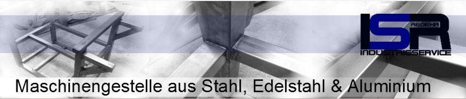 Maschinenbau ISR Maschinenbau GmbH 57612 Birnbach Deutschland www.isr-maschinenbau.de