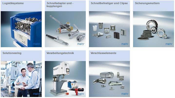 Verbindungstechnik KVT-Fastening GmbH 89186 Illerrieden Deutschland www.kvt-fastening.de
